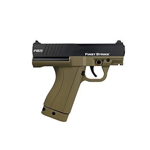 First Strike Compact Pistol FDE (Flat Dark Earth) (Best First Strike Marker)