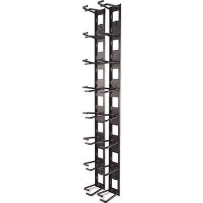 - Schneider Electric AR8442 Vertical Cable Organizer