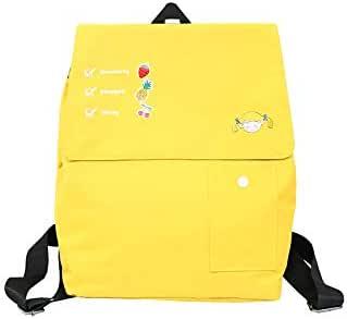 حقيبة ظهر للأطفال من Fruit بسحاب كرتون