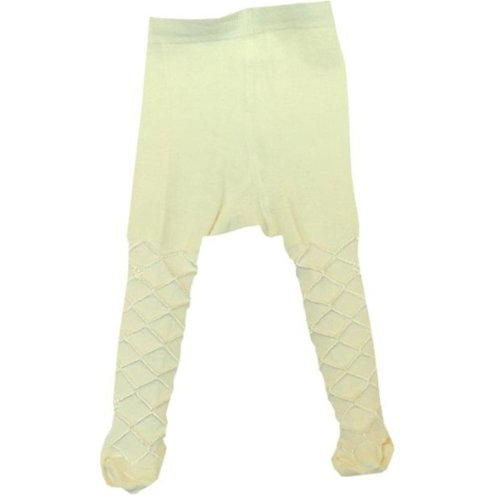 Cream Cotton Blend - 1