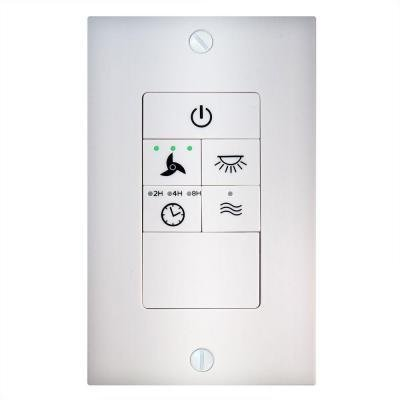 Universal Ceiling Fan Wall Control (Hampton Bay Universal Ceiling Fan Wireless Wall Control)