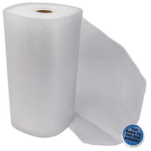Vacuum Sealer Rolls Commercial Grade product image