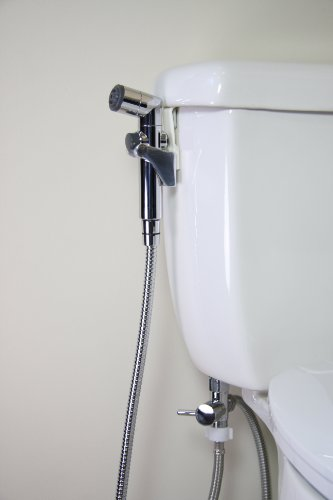 Brondell CS-30 CleanSpa Hand Held Bidet by Brondell (Image #6)