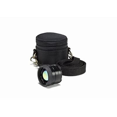 FLIR 1196960 45-Degree Lens for FLIR E-Series Thermal Cameras with Case