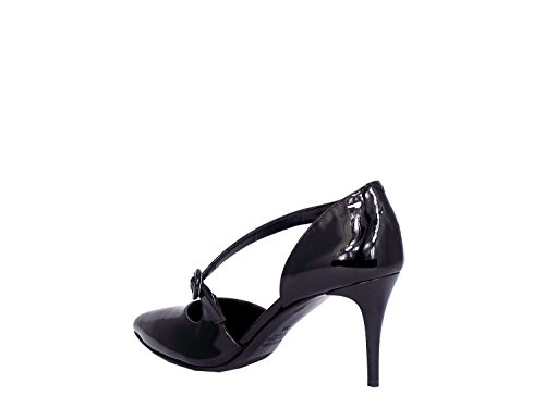 6247 Albano Women Albano 6247 Decollete' Black xSTBw
