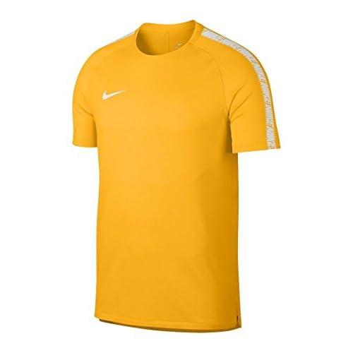 Nike Brt Sqd Ss T-Shirt Homme
