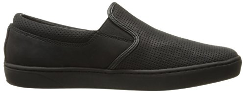 Mark Nason Angeles Mens Baskets Mode Landfair Noir