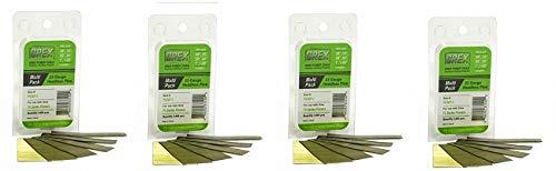 GREX P6/MP-3 23 Gauge Multi-Pack Headless Pins (3,000 per box) (4-(Pack))