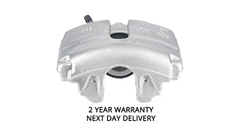 Brake Caliper Front Axle Right: