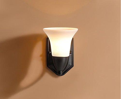 Rara lampada da parete lampada da parete camera da letto lampada