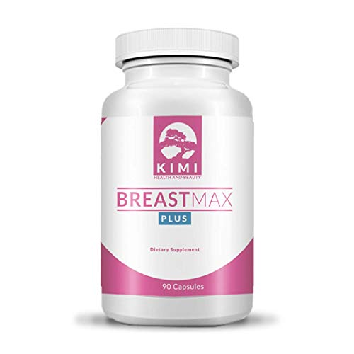 Breast Enhancement Pills – The TOP Rated Breast Enhancement Pill – Breast Max Plus by KIMI
