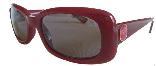 EMPORIO ARMANI Mens or Ladies Designer Sunglasses & Case EA 9591 - Armani Glasses Uk