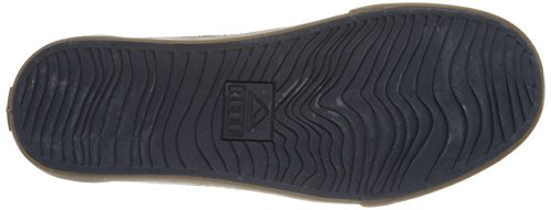 Reef Ridge - Zapatillas de Deporte de canvas hombre Navy/Gum