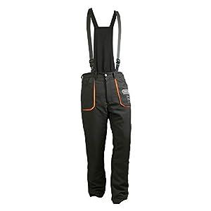 Oregon 295445/2XL - Yukon sicurezza motosega protezione a bretelle pantaloni - tipo a 31%2BFXnrJFyL. SS300