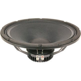 EMINENCE DELTALITEII2515 15-Inch Neodymium Series Speakers - Series ()