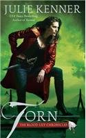 Torn (Book Two in The Blood Lily Chronicles)