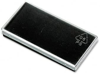 Rubber Stamp Ink Pad 40x10/mm/ /Pro Forma