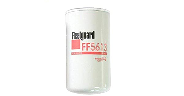 AirDog Pre-Filter WS100 and Fuel Filter FF100-2 Combo Pack Fleetguard FF5324-FS19594