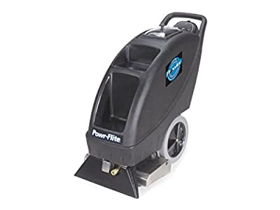 Powr-Flite PFX900S Prowler Self-Contained Carpet Extractor, 9 gal Capacity