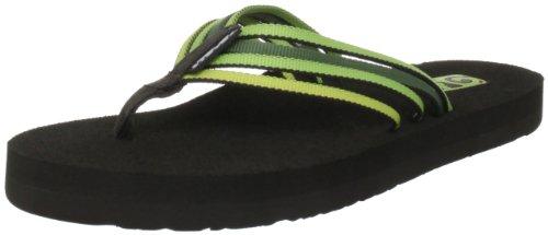 3646d02a8ba447 Teva Women s Mush Adapto Flip Flop