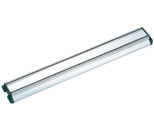 Wusthof 20-Inch Magnetic Knife Storage Bar, Brushed Aluminum