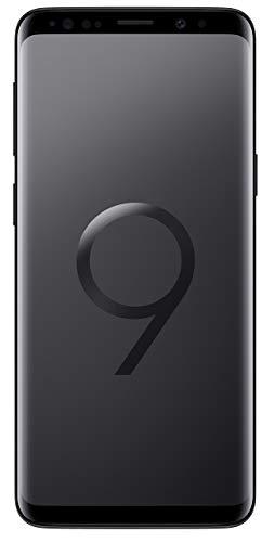 Samsung Galaxy S9 (5.8 inch) 64GB 12MP Smartphone (Midnight Black) (Refurbished)