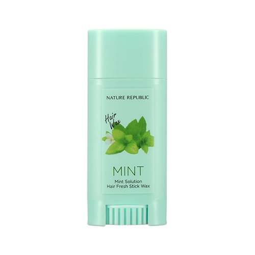 Nature-Republic-Mint-Solution-Hair-Fresh-Stick-Wax-14g