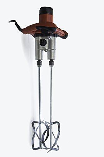 concrete mixer replacement motor - 1