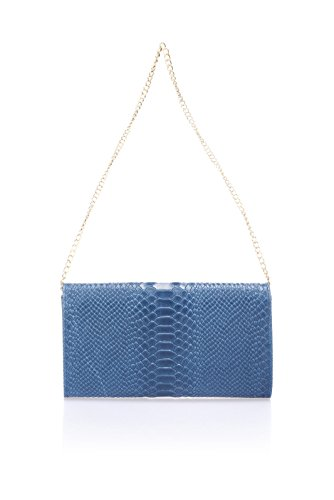 Show Some Love - Bolsa Mujer azul