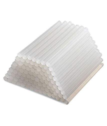W WADRO 11MM Transparent for Regular Glue Gun HOT MELT Glue Sticks for DIY Craft and Decoration (25 Sticks) (B07QCL9KDN) Amazon Price History, Amazon Price Tracker