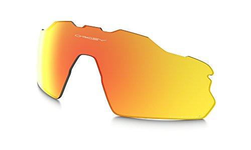 Oakley Radar EV Pitch Repl Lens Kit Fire Irid - Pitch Oakley Sunglasses Radar