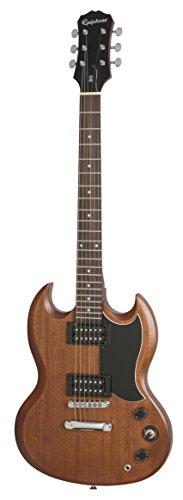 Epiphone SG Special VE Electric Guitar Walnut