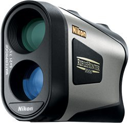 Nikon 8377 Riflehunter 1000 Rangefinder by Nikon
