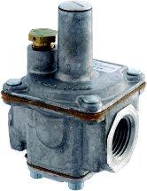 Maxitrol Gas Pressure Regulator R400S-44