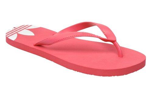 adidas - Sandalias de según descripción para mujer FUSHIA/BLANC