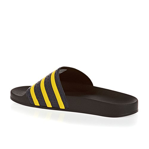 adidas Yellow Rhythm Men's Slides Slip Legend Adilette On Originals Ink 87x6zrw8