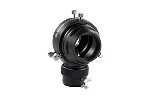 Celestron 93648 Deluxe Off-Axis Guider (Black) [並行輸入品]   B075SGGDGZ