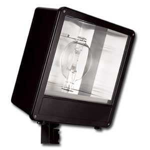 1000 Watt MH Floodlight - Fitter Mount by e-conolight.com