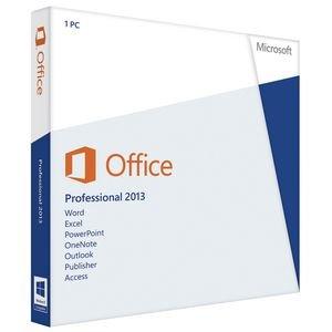 Ms La Fpp 269-16121 La Office Pro 2013 32-bit/x64