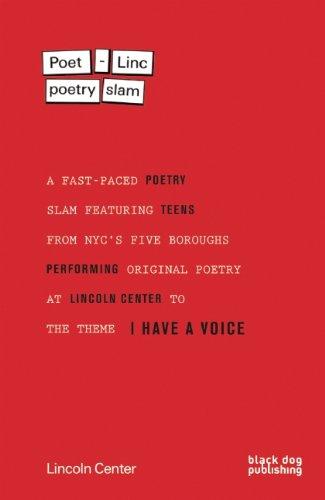 Poet-Linc: Poetry Slam