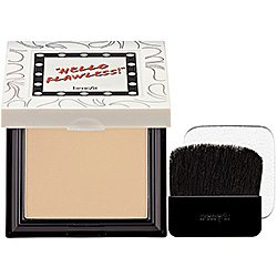 Benefit Cosmetics 'Hello Flawless!' SPF 15 Color Never Settle Petal-fair petal/ for light complexions (Quantity of 1)