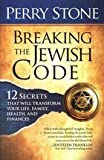 img - for Breaking the Jewish Code by Perry F Stone (2012-06-01) book / textbook / text book