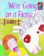 Book We're Going on a Picnic ELT Edition (Cambridge Storybooks: Level 3)