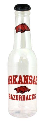 NCAA Arkansas Razorbacks Bottle Bank, 21-Inch by Marketing Results, Ltd.