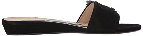 Sandal Slide Floral Catarina Bahama Women's Tommy Black 8BXaPXqwIn