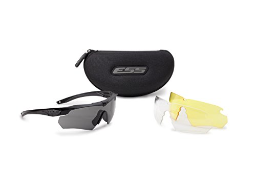 ESS Eyewear Cross Series Crossbow 3LS Kit 740-0387 (Snap On 1 2 Impact Gun Specs)
