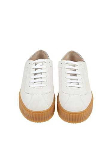 Pinko Sneakers Donna 1H209JY398ZI6 Pelle Bianco