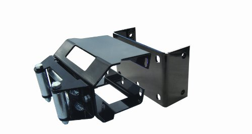 TV Mounting Kit; Polaris (Superwinch Atv Winch Mounting)