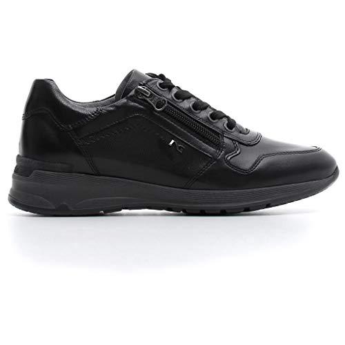 A806430d Sneakers Inverno Scarpe In 2019 Donna Autunno 37 Pelle Giardini Eu Nero qZgOq