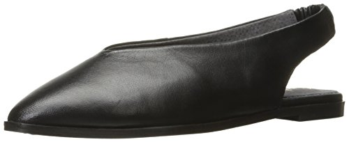Women's Flat Seychelles Black Monk Mountain Strap dqww0I